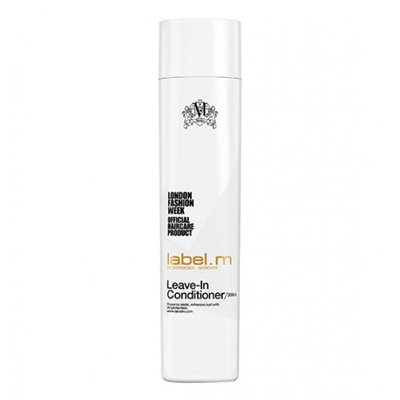 label.m leave in conditioner ליבל מ