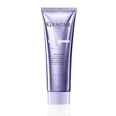 kerastase blond absolu cicaflash fondant conditioner קרסטס בלונד אבסולוט מרכך