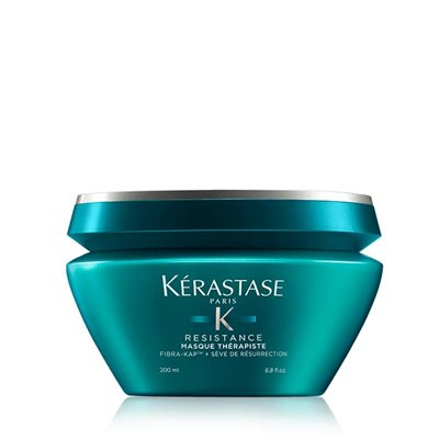 kerastase resistance therapiste masque hair mask קרסטס רסיסטנס מסיכה