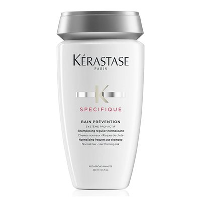 kerastase specifique bain prevention קרסטס ספסיפיק שמפו