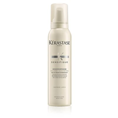 kerastase densifique styling densimorphose hair mousse קרסטס