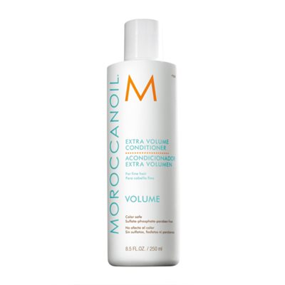 morrocanoil volume conditioner 250ml שמן מרוקאי ווליום מרכך