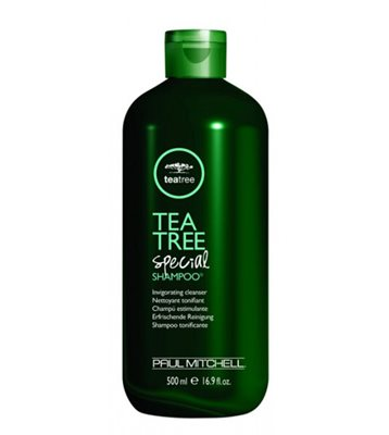 שמפו לשיער טי טרי 500מל פול מיטשל TEA TREE shampoo