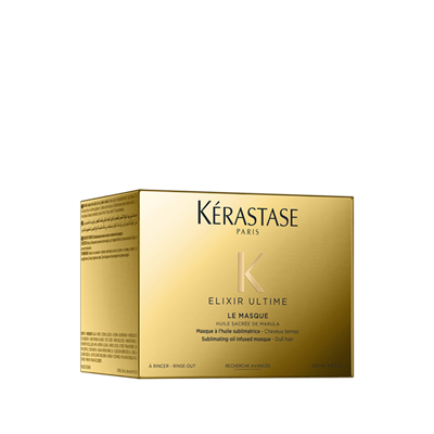 kerastase elixir ultime le masque hair mask קרסטס