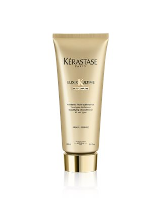 kerastase elixir ultime le fondant hair conditioner קרסטס אליקסיר מרכך