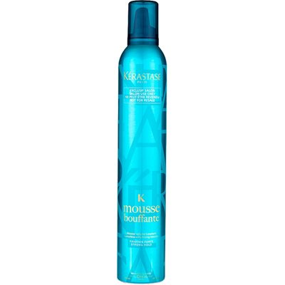 kerastase mousse bouffante 400ml מוס לשיער קרסטס