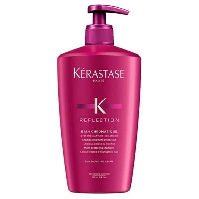 Bain Chromatique Reflection 500ml Kerastase קרסטס שמפו