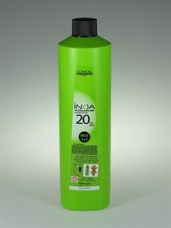 חמצן אינואה 60 מל inoa oxydant riche 60ml